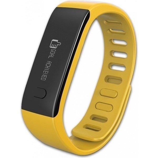 Смарт-часы MyKronoz ZeFit Yellow