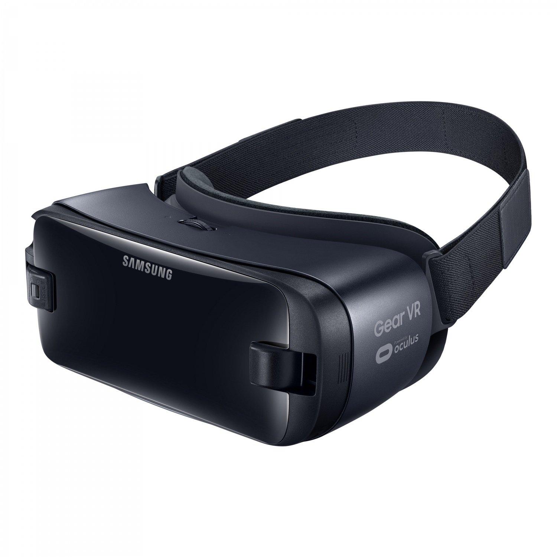 Очки вирутальной реальности Samsung Gear VR SM-R323