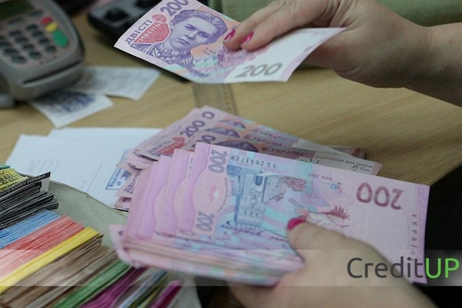 Заполнить заявку на кредит онлайн
