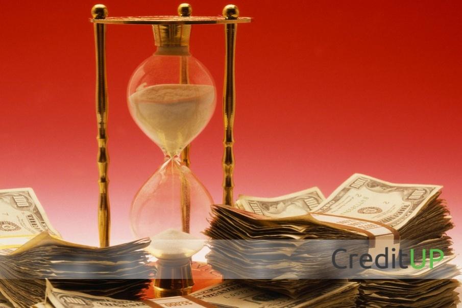 Просрочка и пролонгация по кредиту