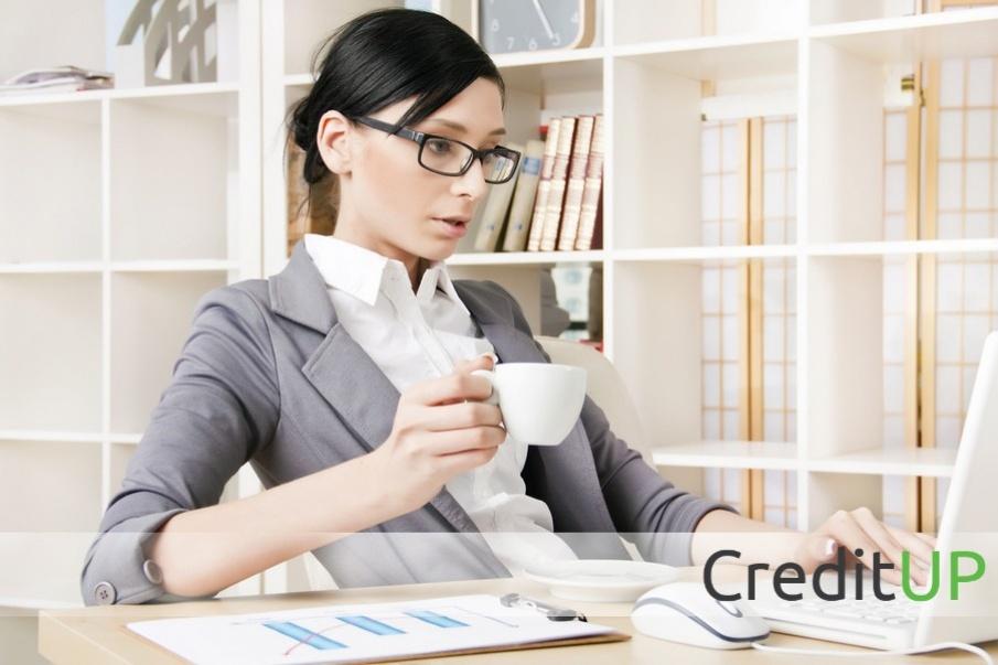 Взять кредит онлайн быстрее, чем выпить чашку кофе!