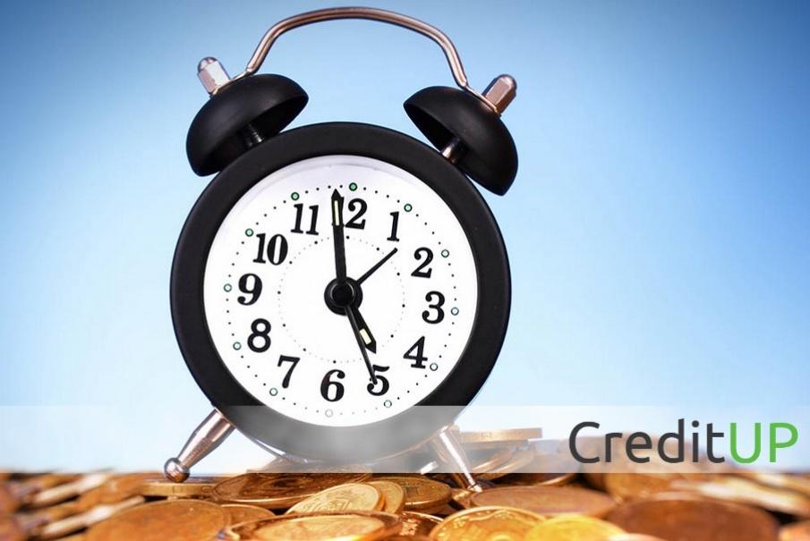 Как решить проблему с кредитной просрочкой?