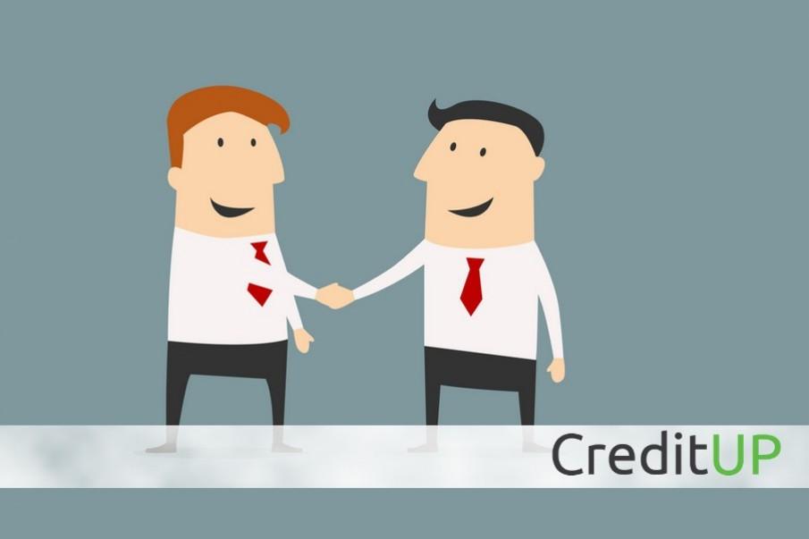 Как стать лояльным клиентом CreditUP!