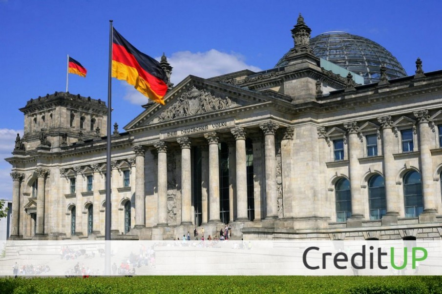 Можно ли жить в кредит? Часть 1. Германия.
