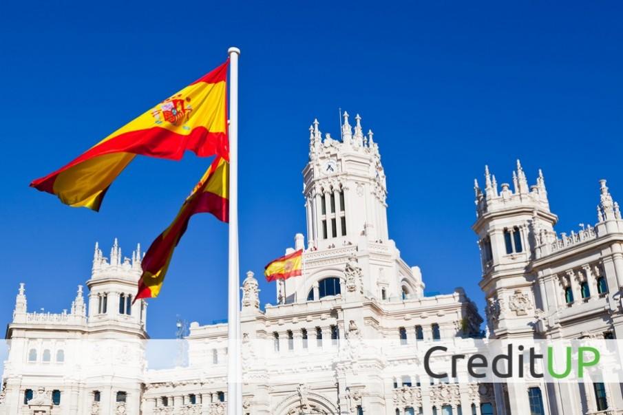Как живут европейцы благодаря кредитам. Часть 2. Испания.