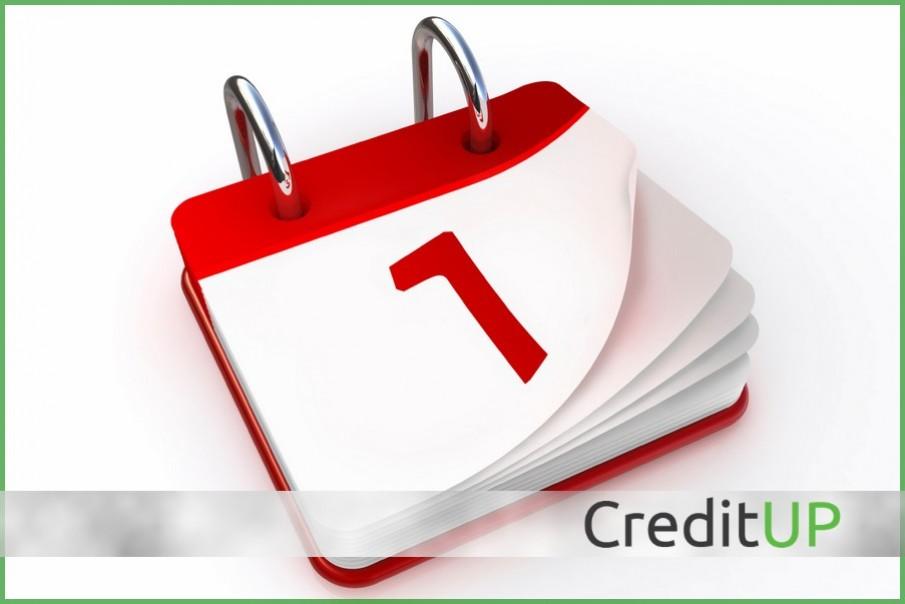 Получите -50% на первый кредит только сегодня!