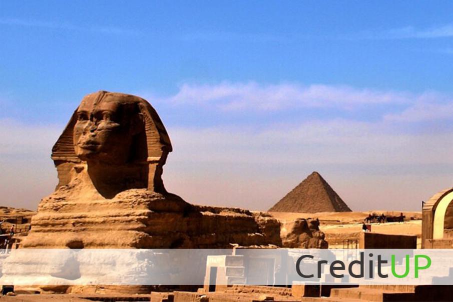 Кредиты в Египте