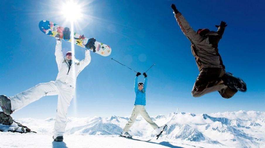 Где взять средства на зимний отпуск: топ-5 вариантов